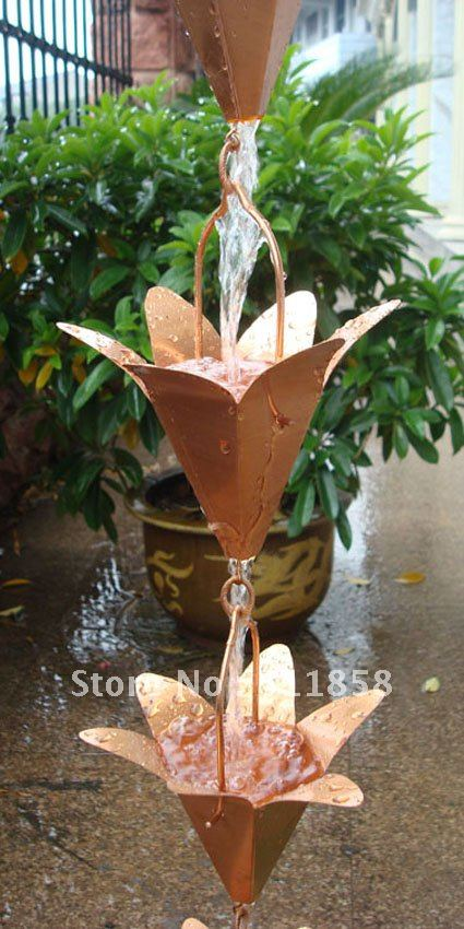 8feet-copper-lily-rain-Chain-with-free-adaptor.jpg